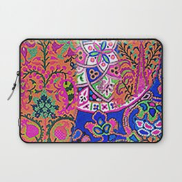 Tracy Porter / Poetic Wanderlust: Fearless Laptop Sleeve