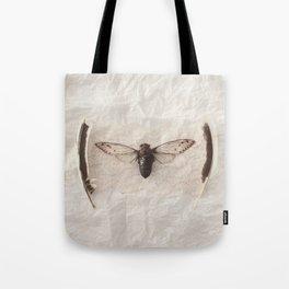 P.S. Tote Bag