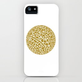 Sphere iPhone Case