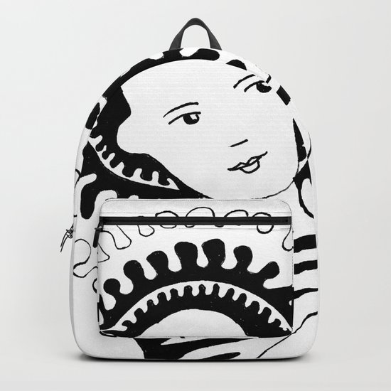 Bodhisattva Backpack