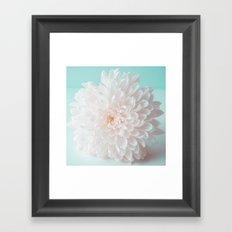 Sweet Flower Framed Art Print