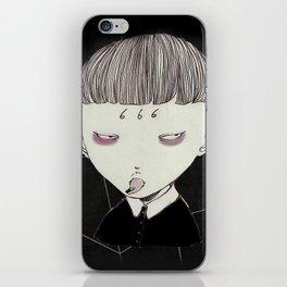 Et Guy iPhone Skin