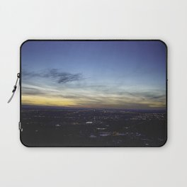 Boise Sunset Laptop Sleeve