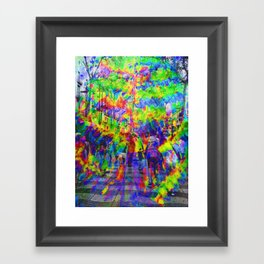 Over version ergo really last applied portions. 12 Framed Art Print