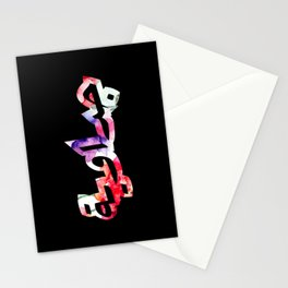 Jeddawya Stationery Cards