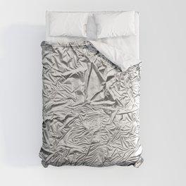 Aluminum Foil Comforters