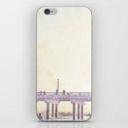 California Dreamin' in NY iPhone Skin