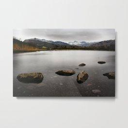 Elterwater, Lake District  Metal Print