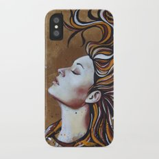 In the moment Slim Case iPhone X