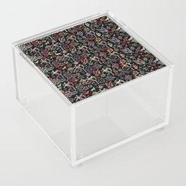 Joshua Tree Tropical by CREYES Acrylic Box