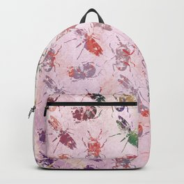 hot buggy mess Backpack