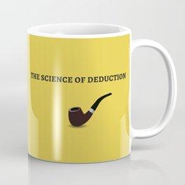 The Sherlock Holmes Quote I Coffee Mug