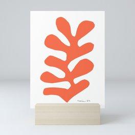 Henri Matisse, Papiers Découpés (Cut Out Papers) 1952 Artwork Mini Art Print