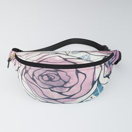 Ode to Summer Fanny Pack