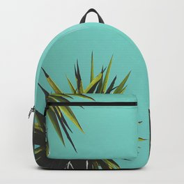 Spiky Backpack
