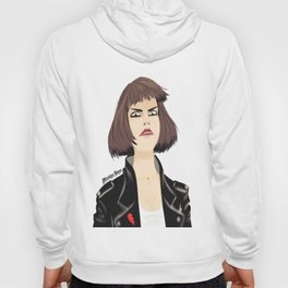 The Uterati: Guadalupe  Hoody