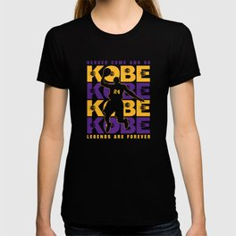Black Mamba Tribute T-shirt