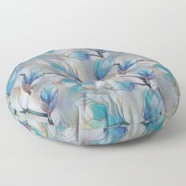 Newness Floor Pillow