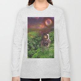Planet Hemp Long Sleeve T-shirt