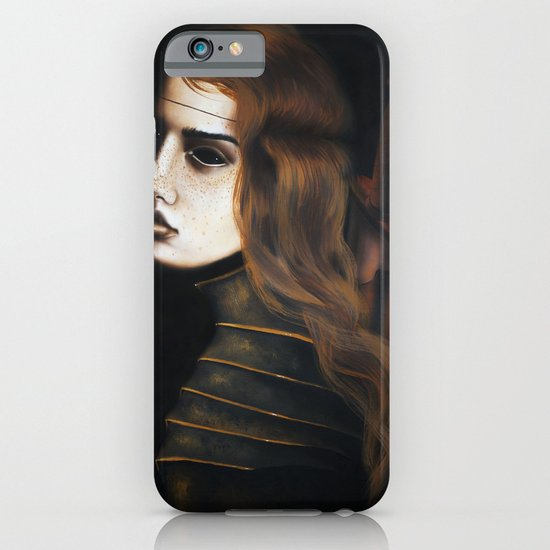 Bloodthirsty iPhone & iPod Case