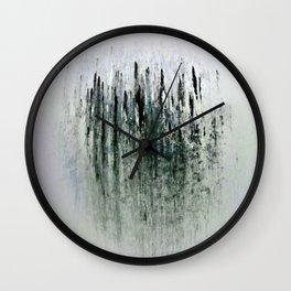 Sadness Wall Clock