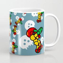 Chibisamus II Coffee Mug