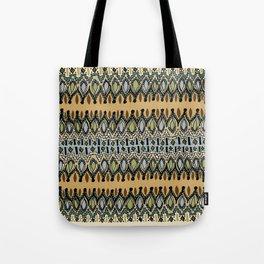 Kenzie Jade Spice Tote Bag