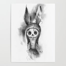 The Haunting of Louise Poster