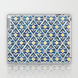 Thunderbird Kilim Watercolor Laptop & iPad Skin