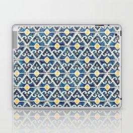 Thunderbird Kilim Watercolor Laptop & iPad Skin