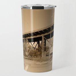 35th Street Viaduct Travel Mug