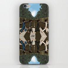 Abbey Road iPhone & iPod Skin