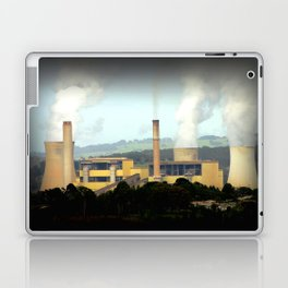 The BAD & the UGLY! Laptop & iPad Skin