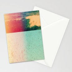 RED 40 Stationery Cards