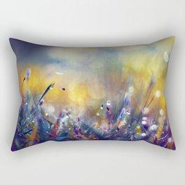 Moss Island Rectangular Pillow