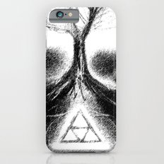 Triforce Roots Slim Case iPhone 6s