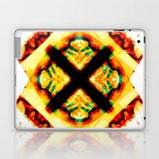 CHIBUKU WHITE Laptop & iPad Skin