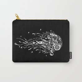 Black Sea Treasures Carry-All Pouch