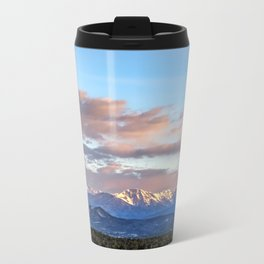Morning View Travel Mug