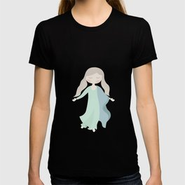 Assumption of Mary - Our Lady of the Navigators - the Feast of the Assumption T-shirt
