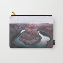 Canyon of dreams #landscape Carry-All Pouch