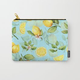 Vintage & Shabby Chic - Lemonade Carry-All Pouch