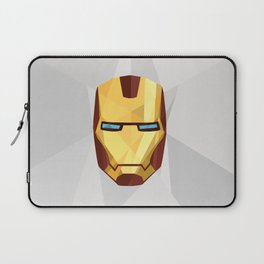 IronMan Fracture Laptop Sleeve