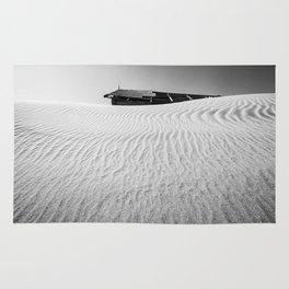 Kolmanskop Ghost Town Rug