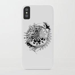 REGIONAL ART iPhone Case
