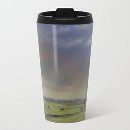 Down a Country Road Travel Mug
