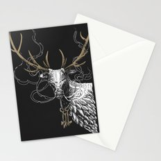 Oh Deer! Light version Stationery Cards