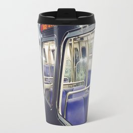 Shiny Grove Travel Mug