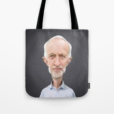 Jeremy Corbyn Tote Bag
