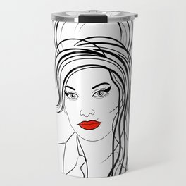 Beehive Legend Travel Mug